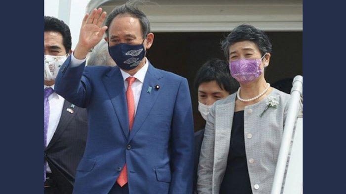 Wartawan Jepang Anggap Kunjungan PM Suga ke Indonesia Tidak Peroleh yang Diinginkan