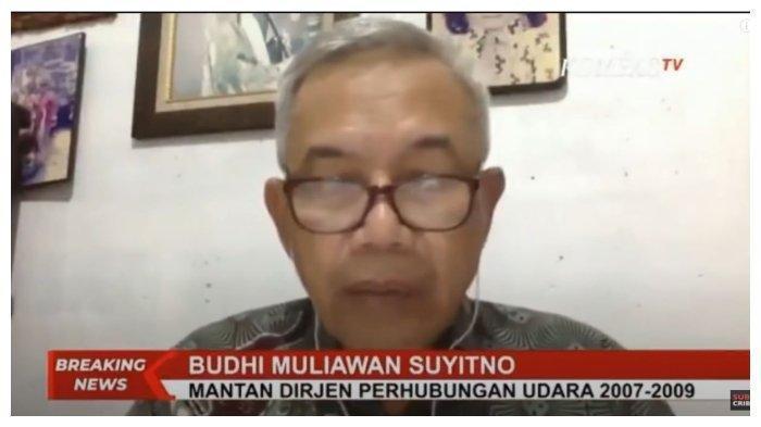 Tiga Kemungkinan Pemicu Kecelakaan Pesawat Sriwijaya Air SJ 182 di Perairan Kepulauan Seribu
